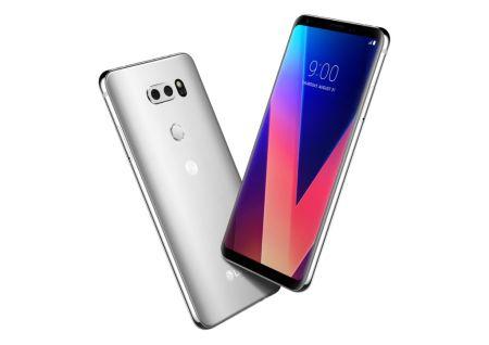 LG Vision AI: la Inteligencia Artificial que vendrá con la renovación del V30