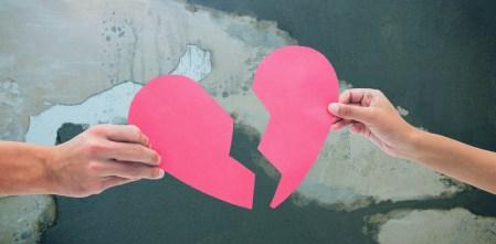 Mitad de los mexicanos sufren por un amor no correspondido