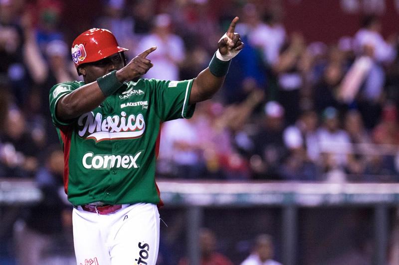 Resultado de imagen para MEXICO VS CUBA serie del caribe 2018