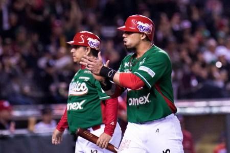 México vs Cuba, Serie del Caribe 2018 | Resultado: 4-5