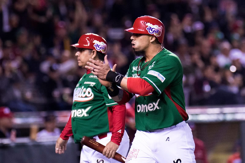 México vs Cuba, Serie del Caribe 2018   Resultado: 4-5 - mexico-vs-cuba-serie-del-caribe-2018