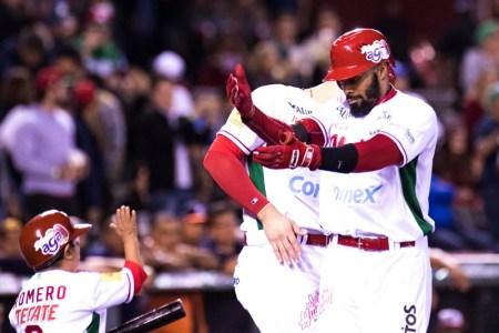 México vs República Dominicana, Serie del Caribe 2018 ¡En vivo por internet!