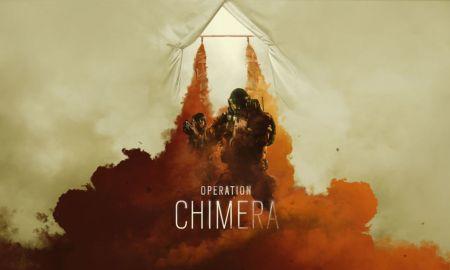 Ubisoft revelas detalles de Operación Quimera y Outbreak de Rainbow Six Siege