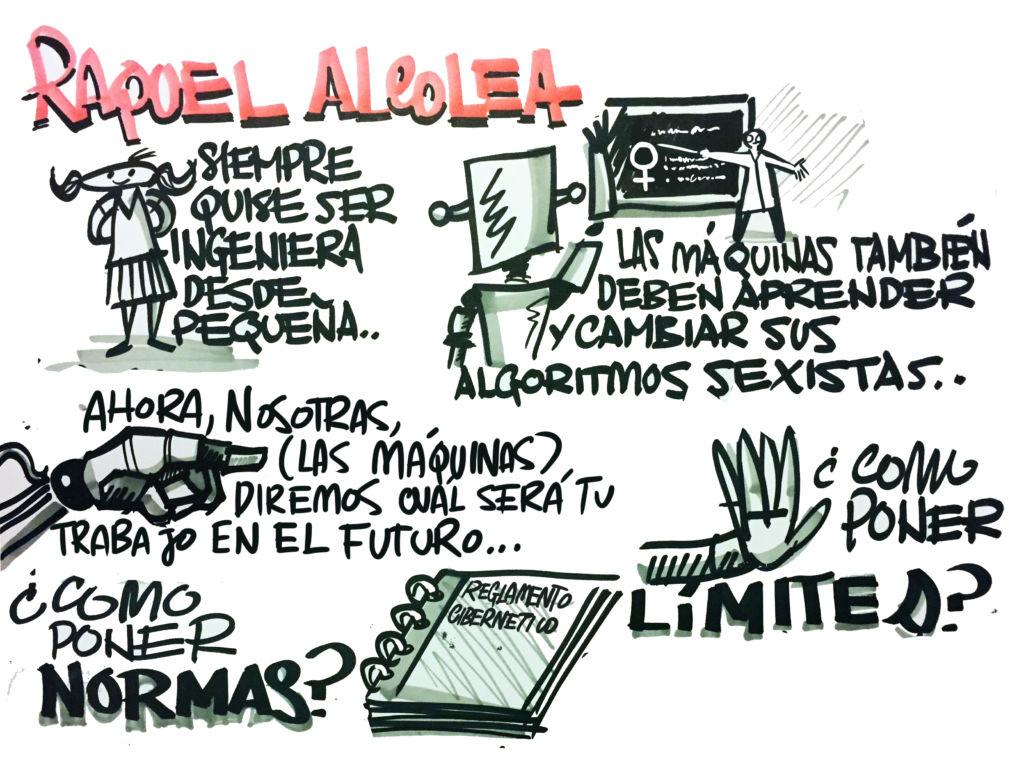 """""""Hay vida en marteS"""", charlas sobre cultura y tecnología por Fundación Telefónica - raquel"""