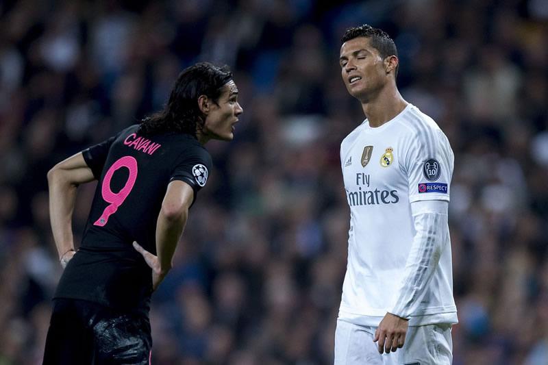 Real Madrid vs PSG, Octavos de Champions 2018 | Resultado: 3-1 - real-madrid-vs-psg-octavos-champions-2018