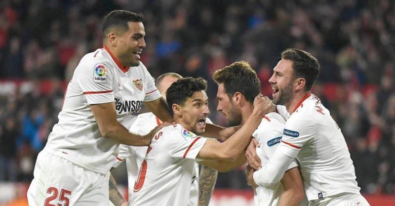 Cómo ver a Sevilla vs Manchester United este 21 de febrero; Champions 2018 - sevilla-vs-manchester-united-champions-2018