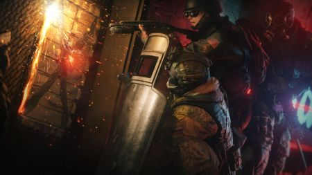 Tom Clancy's Rainbow Six Siege estará el fin de semana ¡GRATIS!