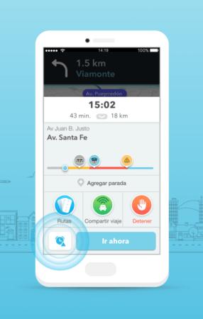 Configuraciones de Waze que no sabias y te harán la vida más fácil - waze-planned-drives-eta-286x450
