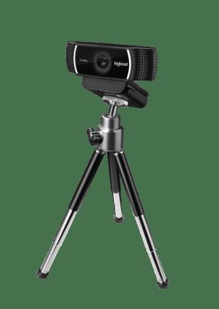La webcam para que transmitas tus juegos como un gamer profesional