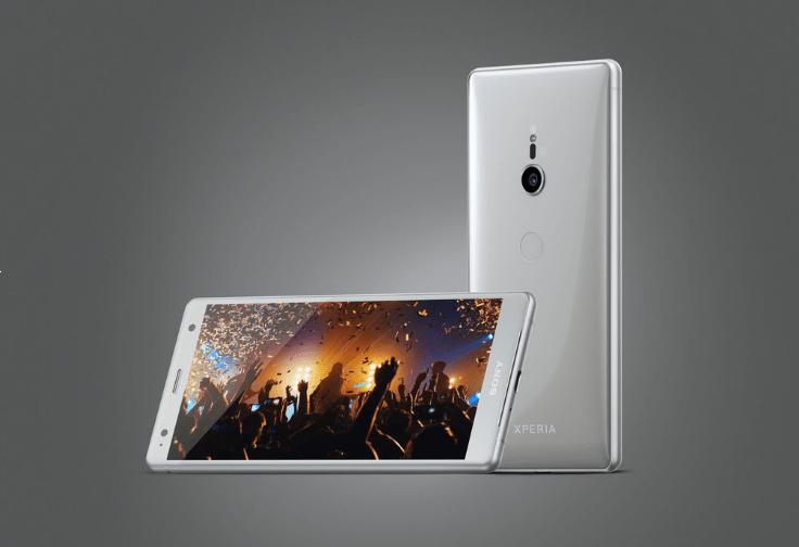 MWC 2018: Sony presenta los nuevos Xperia XZ2 y Xperia XZ2 Compact - xperia-xz2