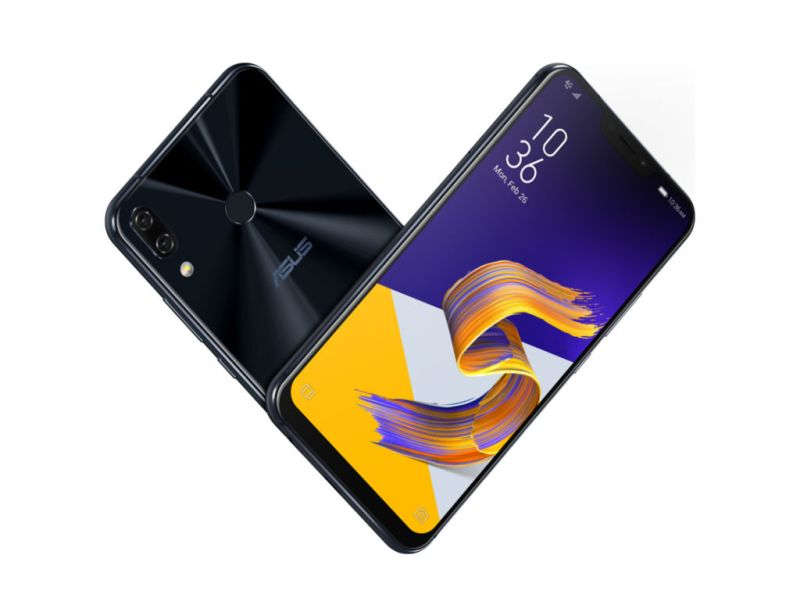 MWC 2018: ASUS presenta la nueva serie Zenfone 5 - zenfone_5z-800x616