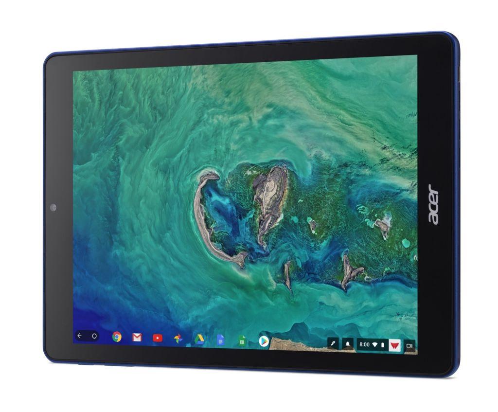 Esta es la primera tablet con Chrome OS y es fabricada por Acer - acer-chrome-os-chromebook-tab-hero