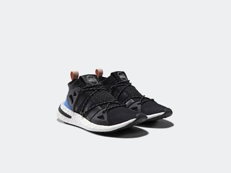 adidas Originals presenta Arkyn: sneaker para una generación que rompe las reglas - arkyn-adidas-originals_1
