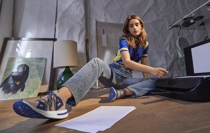 adidas Originals presenta Arkyn: sneaker para una generación que rompe las reglas - arkyn-adidas-originals_4-800x507