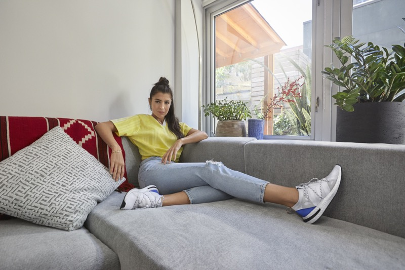 adidas Originals presenta Arkyn: sneaker para una generación que rompe las reglas - arkyn-adidas-originals_ss18-800x533