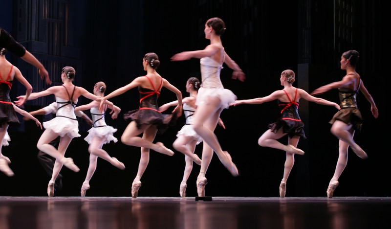 ballet rusia 800x468 5 destinos reconocidos por su danza folklórica