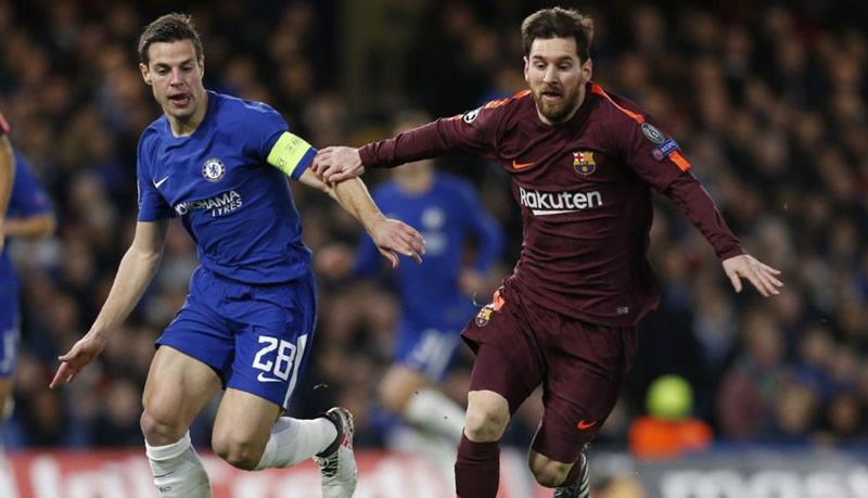 Barcelona vs Chelsea, Octavos de Champions 2018 | Resultado: 3-0 - barcelona-vs-chelsea-champions-2018