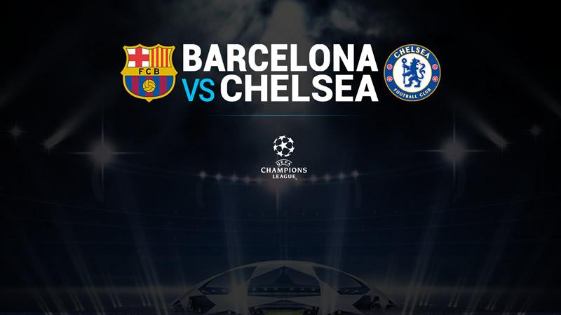 Barcelona vs Chelsea, Octavos de Champions 2018 | Resultado: 3-0 - barcelona-vs-chelsea-internet-14-marzo