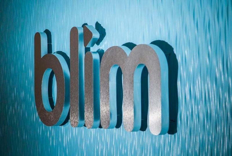 Estos son los Estrenos en Blim para Marzo de 2018: América vs Chivas, Películas y más.. - blim_logo-800x538