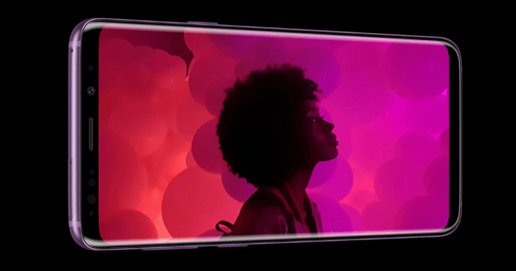 Samsung Galaxy S9 y S9+ llega a México - camara-con-poca-luz