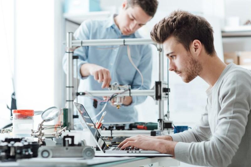 ¿Cómo inspirar a los jóvenes para que apuesten por carreras de STEM? - carreras-stem-800x534