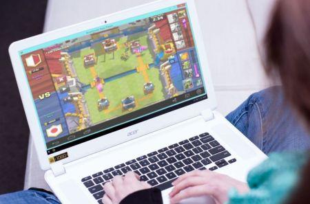 ¿Cómo Instalar Clash Royale y Juegos Android en mi PC o Mac?