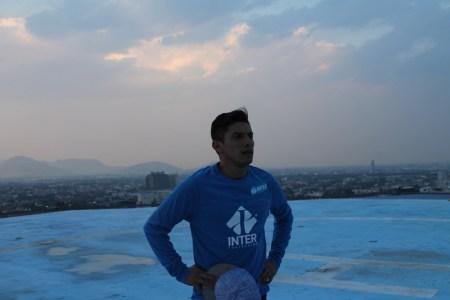 Clavados de Altura: 12 clavadistas se enfrentarán a una plataforma de 27 metros en Paseo de la Reforma