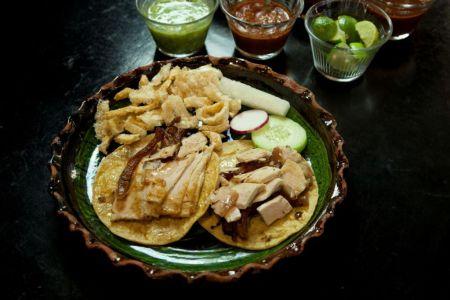 ¡Celebra el día Mundial del Taco! en el especial de «Taco de Ojo» por Food network