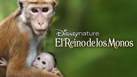 disney el reino de los monos 1 Estrenos para niños en Netflix durante abril 2018 ¡Para disfrutar en vacaciones!