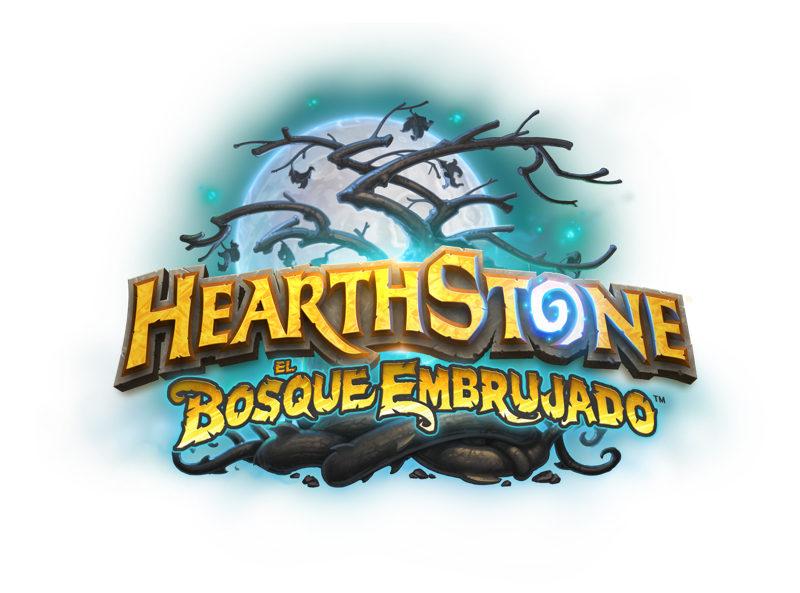 Blizzard anuncia la próxima expansión de Hearthstone: El Bosque Embrujado - el-bosque-embrujado-800x593