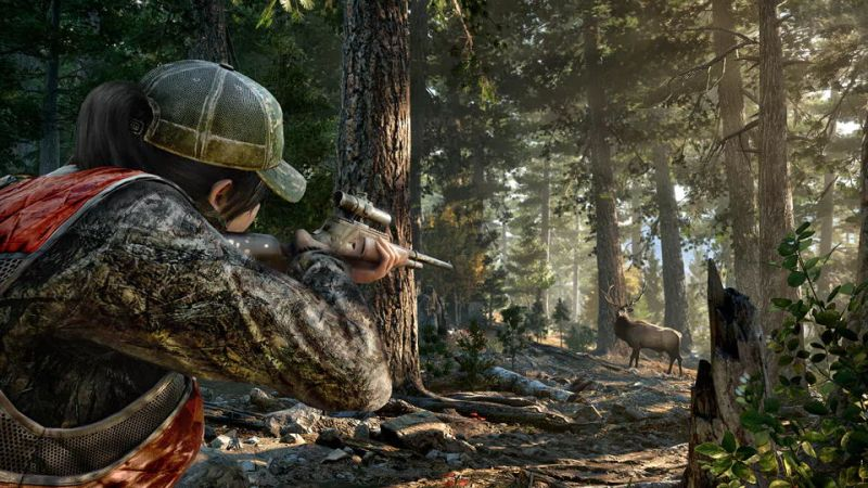Ubisoft anuncia que Far Cry 5 ¡Ya disponible! - far-cry-5-1-800x450