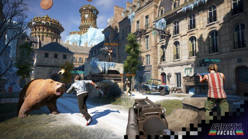 Ubisoft anuncia detalles del post-lanzamiento de Far Cry 5 - far-cry-5_ubisoft_1-800x450