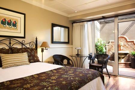 7 Hoteles perfectos para mujeres que viajan solas - grano-de-oro-hotel-costa-rica