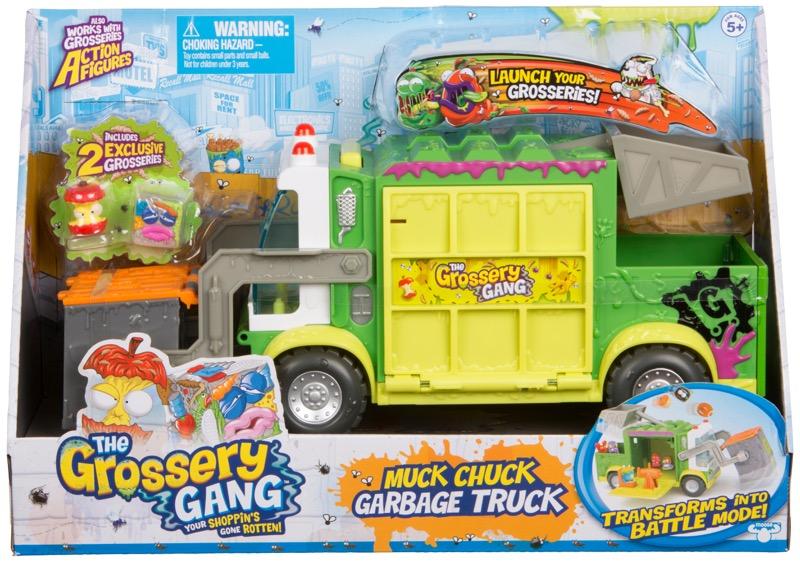 """Grossery Gang lanza nueva línea """"Putrid Power"""" en México - grossery-gang-800x562"""