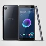 HTC lanza el nuevo HTC Desire 12