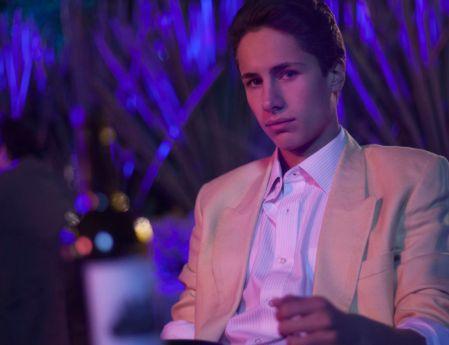 Netflix revela las primeras imágenes de Luis Miguel La Serie