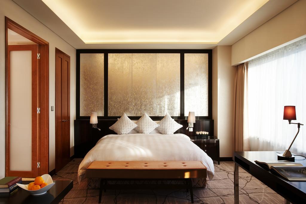 7 Hoteles perfectos para mujeres que viajan solas - lotte-hotel-seoul