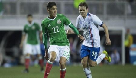 México vs Islandia 2018 con transmisión en vivo por internet ¡No te lo pierdas!