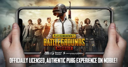 PlayerUnknown's Battlegrounds ¡ya disponible en Móvil!