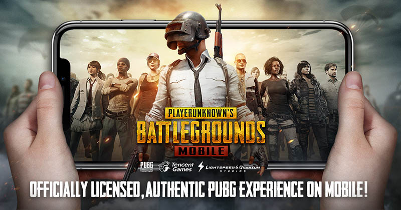 PlayerUnknown's Battlegrounds ¡ya disponible en Móvil! - playerunknowns-battlegrounds-movil-800x419