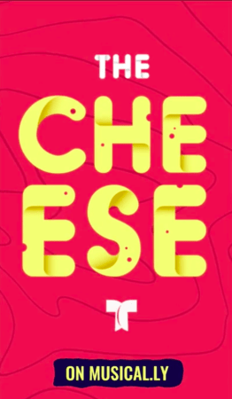 """The Cheese"" la primera serie digital para Gen Z latinos por NBC & musical.ly"