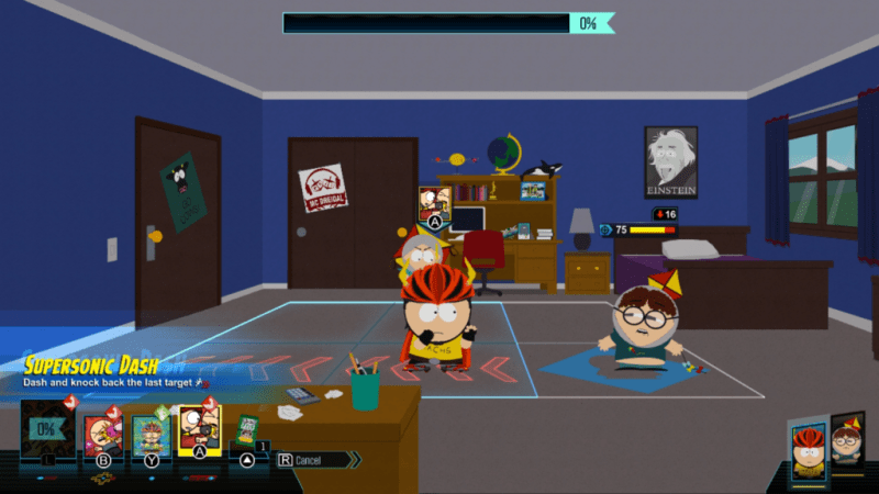 South Park: Retaguardia en Peligro llegará a Nintendo Switch en abril - south-park-retaguardia-en-peligro-para-nintendo-switch-800x450