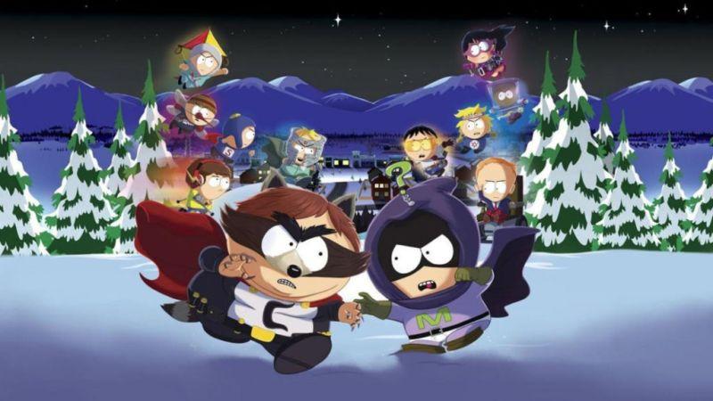 South Park: Retaguardia en Peligro llegará a Nintendo Switch en abril - south-park-retaguardia-en-peligro-800x450