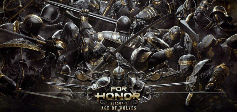 La Starter EditiondeFor Honor ¡ya disponible para PC en Steam y Uplay! - starter-edition-de-for-honor-800x379