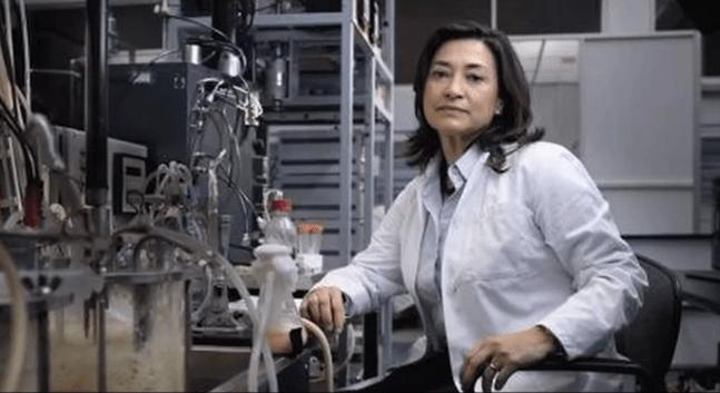 5 mujeres mexicanas que destacan en la ciencia - susana-lopez-charreton