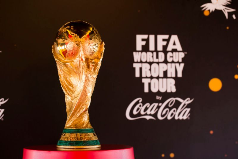 Tour del Trofeo Copa Mundial de la FIFA Rusia 2018 - trophy-tour-mexico-800x534