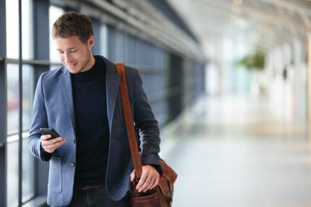 En Semana Santa aumenta 25% la reserva de viajes a través de móviles