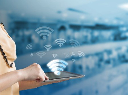 Tres maneras en las que un gran Wi-Fi te puede ayudar a vender más