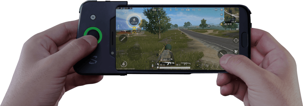 Black Shark es el teléfono que marca la entrada de Xiaomi al mundo gamer móvil - 13img1