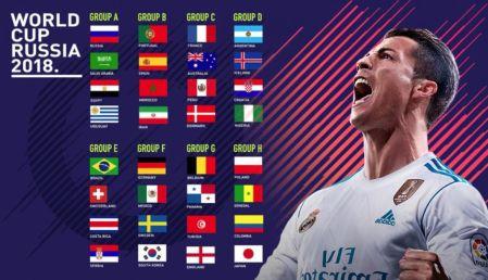 ¡Tendremos Mundial en FIFA 2018!